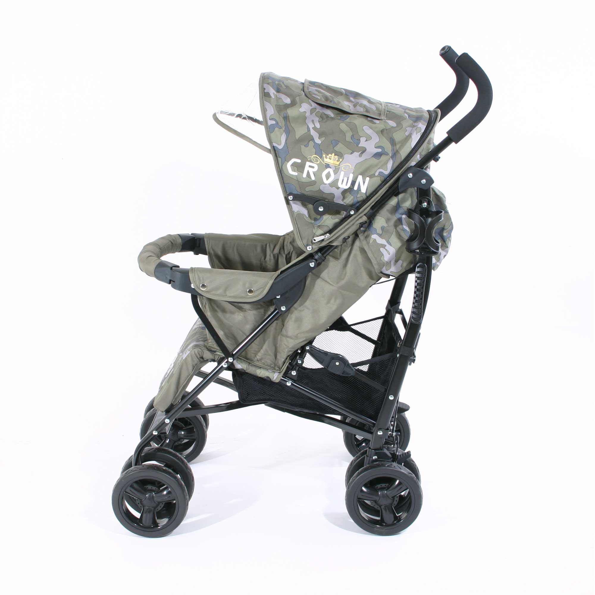 crown st520 buggy kinderwagen camou kinderwagen buggy. Black Bedroom Furniture Sets. Home Design Ideas