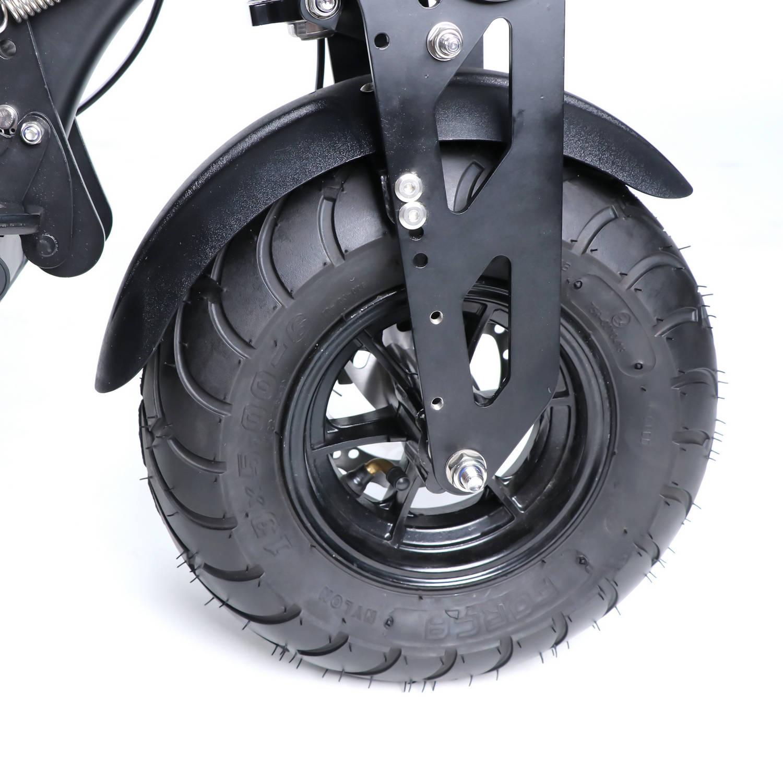 Forca ElektroRoller EScooter E-Scooter Straßenzulassung