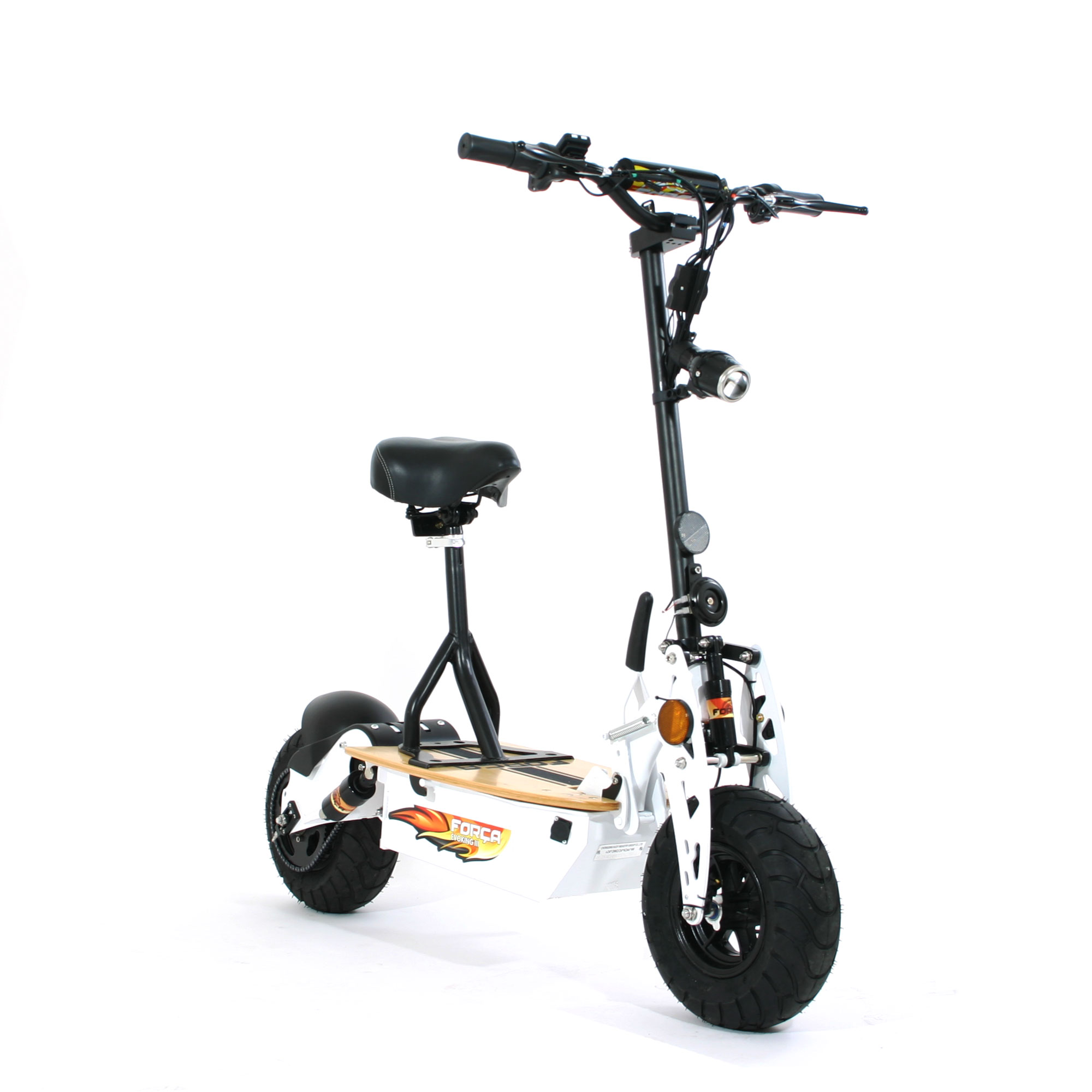 for a evoking iii elektro scooter mit 45km h topspeed in. Black Bedroom Furniture Sets. Home Design Ideas