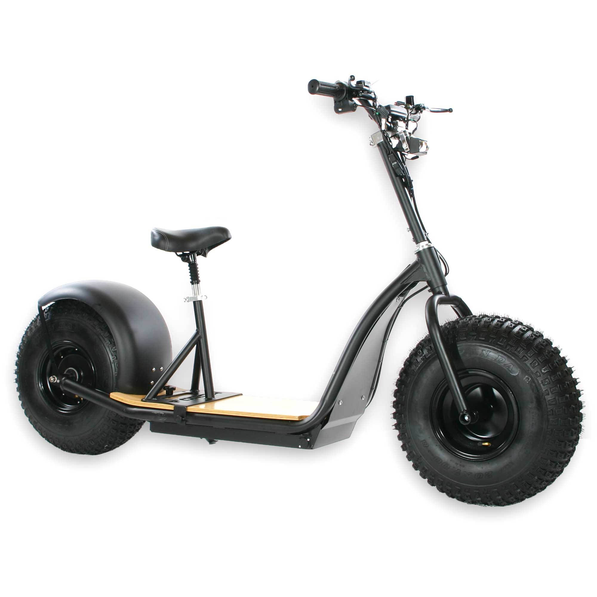 for a knumo 48v 1000w sxx fat wheel e scooter mit offroad. Black Bedroom Furniture Sets. Home Design Ideas